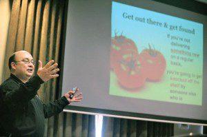 marketing seminars