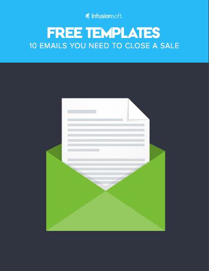 Infusionsoft Email Templates