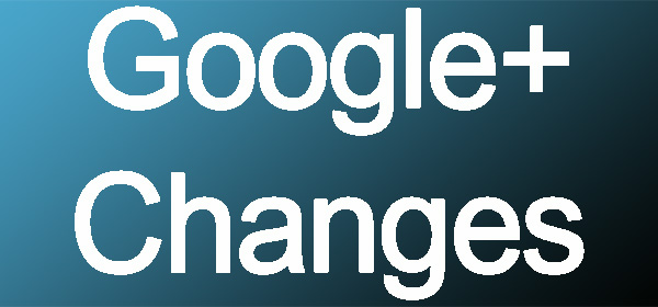 Google changes