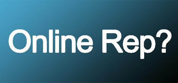 Online Rep