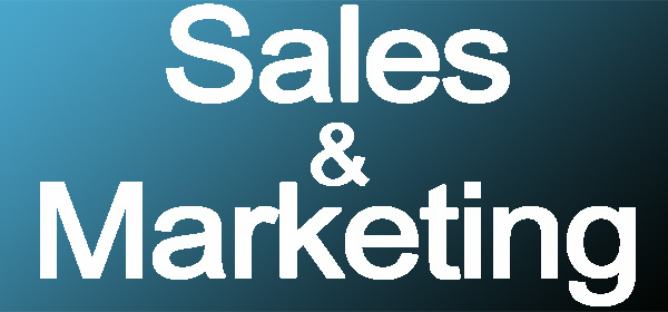 Sales n marketing