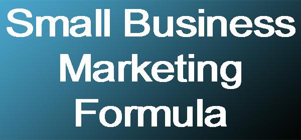 Small business formula