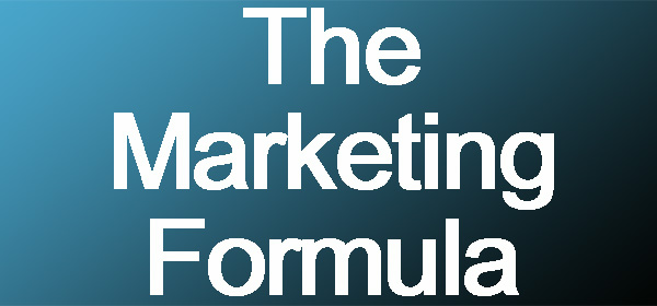 marketing formula
