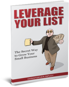 leverage your list