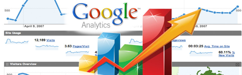 5 google analytics reports to keep a watchful eye on