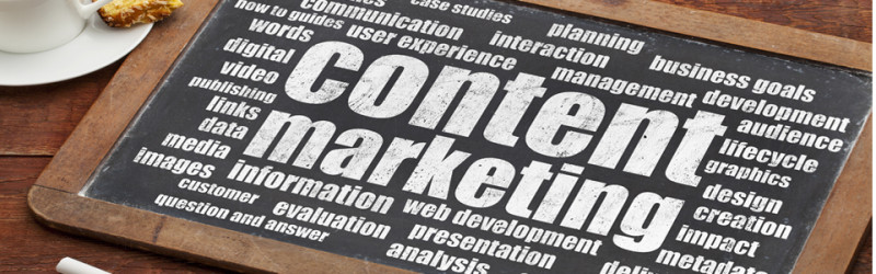 How to Do SEO for Content Marketing