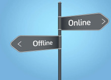 Combining Your Online and Offline Marketing