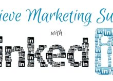 Achieve Marketing Success