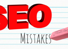 3 SEO Mistakes Your Company Must Stop Making Today