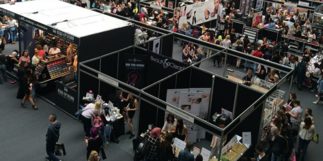 3 Tips for Successful Marketing at Trade Shows