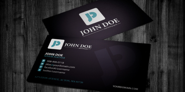 Why Business Cards Are Still a Vital Marketing Tool