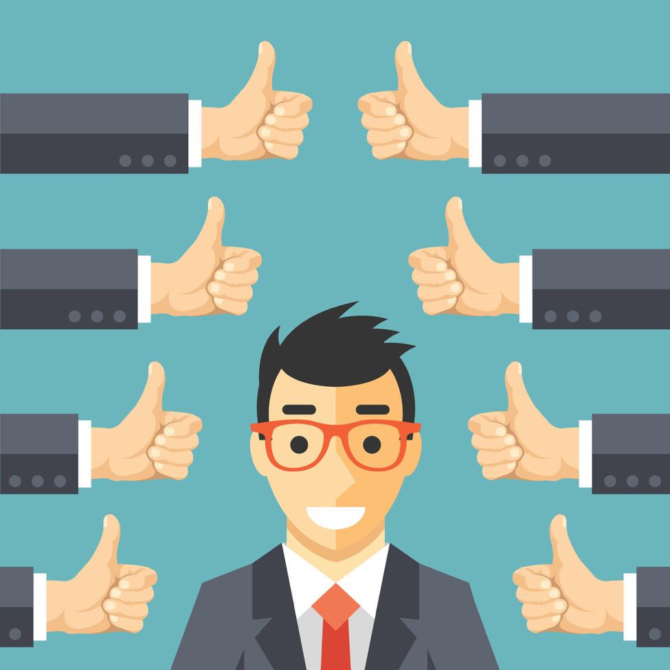 Let Your Customers Do the Talking: How to Use Reviews in Your Content Marketing